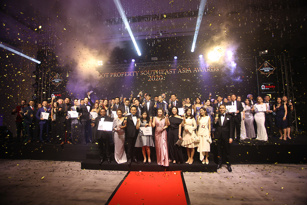 Dot Property Awards returns for its sixth year in 2021