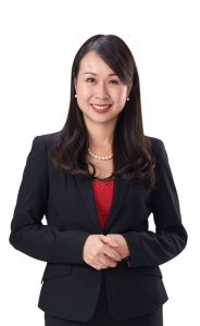 Leong Kit May has overseen a period of success and growth at Axis REIT