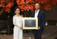 award-winning women of Philippine real estate Elizabeth Ventura Anchor Land Holdings, Inc. President