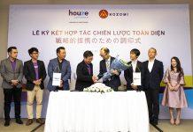 Vietnam's first digital ecosystem for real estate