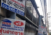 Thailand property for sale