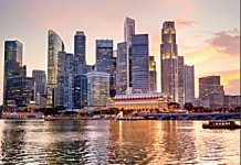 Singapore Cost of Living