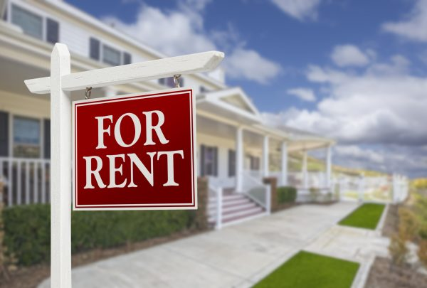 A new trend in the property market – renting