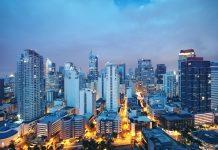 Makati, Metro Manila.