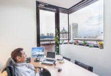 CityHub shines in Sinagpore