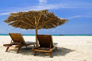 Asia's best kept beach secret