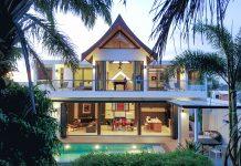 most interesting villas in Phuket