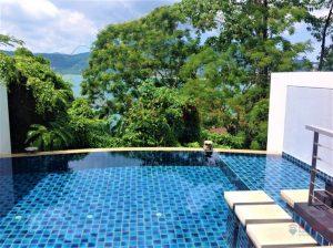 Phuket villa rents