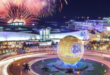 Shore Residences near Mall of Asia