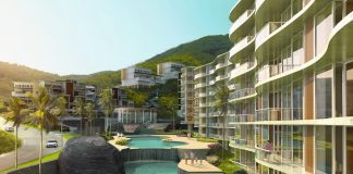 Breeze Park Condotel is a good Phuket condotel investment