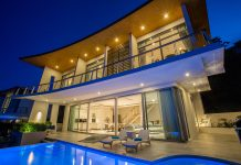 IVL Property The Ridge samui villa for sale