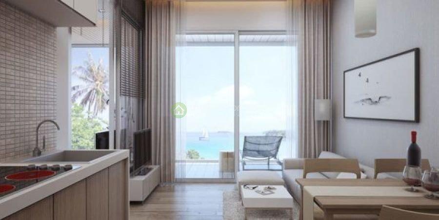 Phuket seaview condos for sale