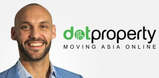 James Claassen, Dot Property Commerical Director