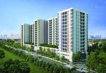 Vietnam mid-market property segment