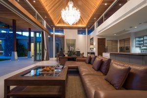Botanica Luxury Villas Phuket villa for sale