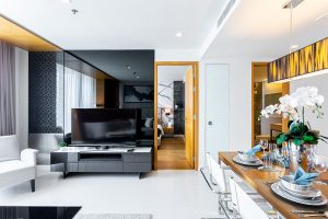 Sathorn Heritage Residences home for sale
