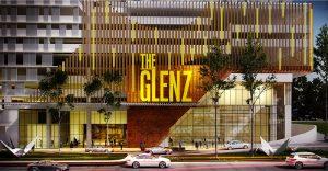 The Glenz