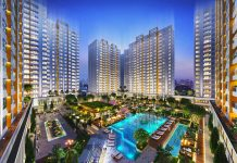 Akari City HCMC Property Market
