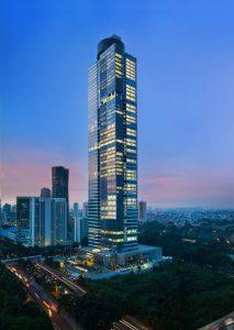 Gama Tower