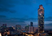Game Tower tallest buildings in Indonesia