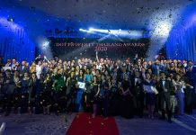 Dot Property Thailand Awards 2020