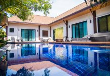 making a Phuket leasehold villa purchase