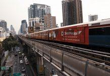Bangkok condo demand