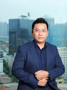 Pham Lam Founder, Chairman and CEO of Houze Group