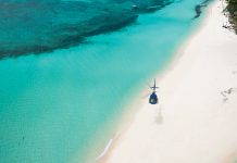 Banwa Private Island and Ascent are offering the Philippines' most exclusive holiday experience