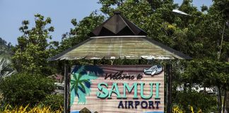 Investing in Samui