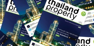 Thailand Property Magazine Issue 6 now available online