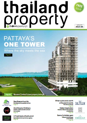 Thailand Property Issue 9