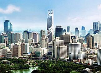 Bangkok Prime
