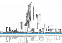 Plus Property Bangkok skyline