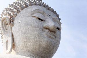Big Buddha Thailand Phuket