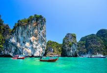 Phuket rental income generation