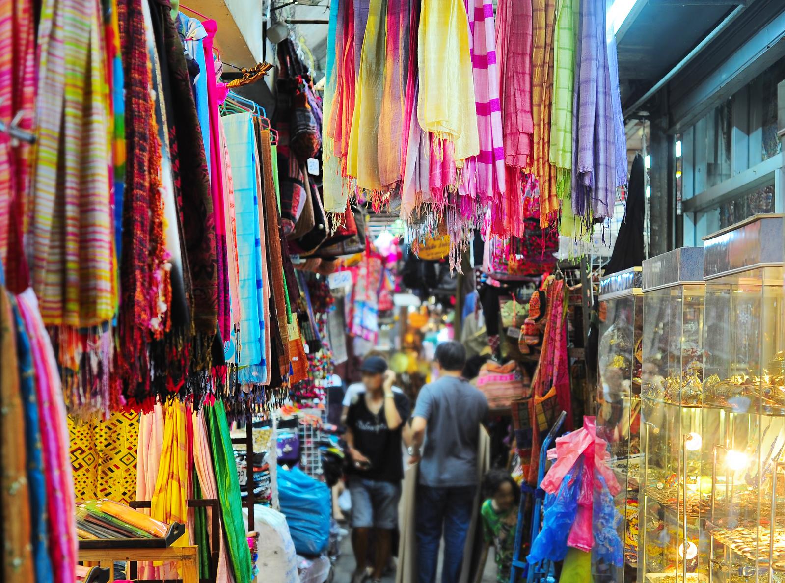 What Can You Find At Chatuchak Market Thailand Property