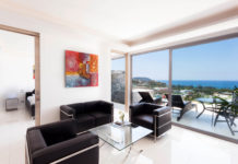 The View Phuket is a luxurious holiday home in Phuket