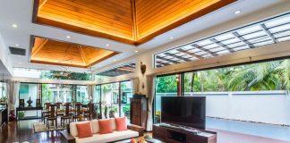 Airbnb in Thailand