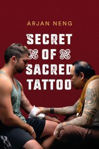 The 'Secret of the Cacred Tattoo' is one of the many experiences in Thailand availble to travellers