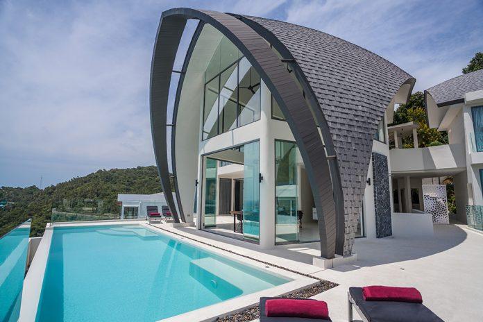 Sky Dream Villa soars as a winner