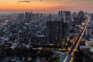 Thong Lo Bangkok condo rental