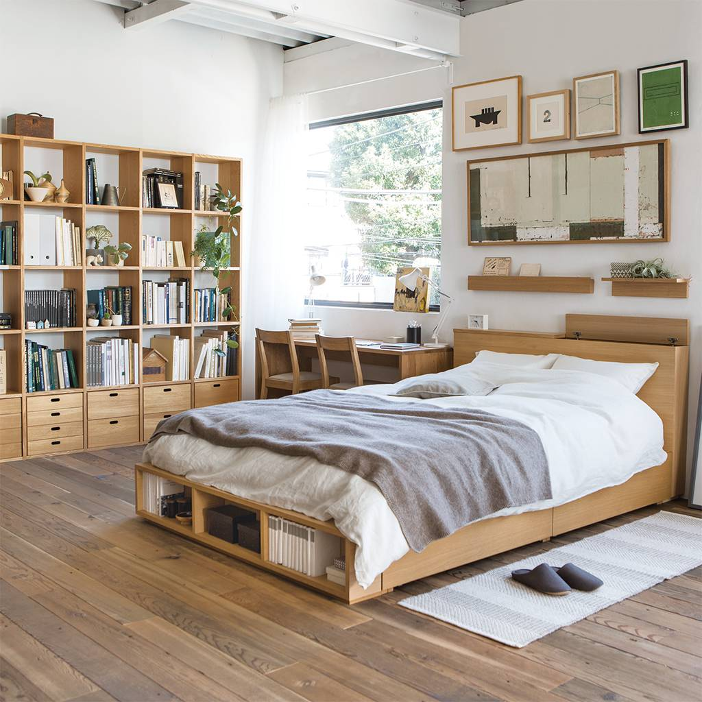 Muji takes on interior design in Southeast Asia starting with ... on home library interior design, home office interior design, home gym interior design, home den interior design, home bar interior design, home hall interior design, home bathroom interior design, home study interior design,