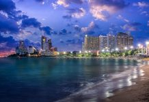 The Pattaya condominium market could be due for a turnaround