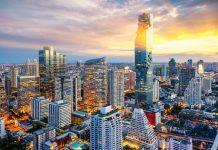 Bangkok condo market
