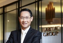 Chanin Vanijwongse, Habitat Group CEO