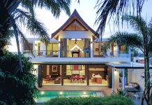 most interesting villas in Phuket