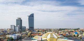 Cambodian real estate investors buy overseas property