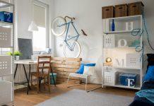 small condominium interior design tips