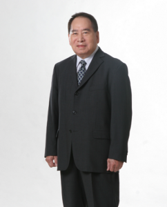 Henry Sy is the richest man in the Philippines